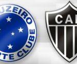 Atlético-MG Cruzeiro