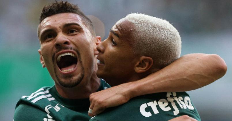 Os melhores memes sobre a vitória do Palmeiras contra o Corinthians 4d787a592ceb4