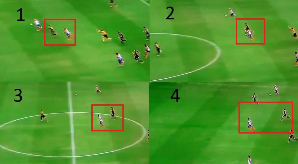 Os Melhores Memes E Comentários Sobre Bahia 3 X 0 Flamengo