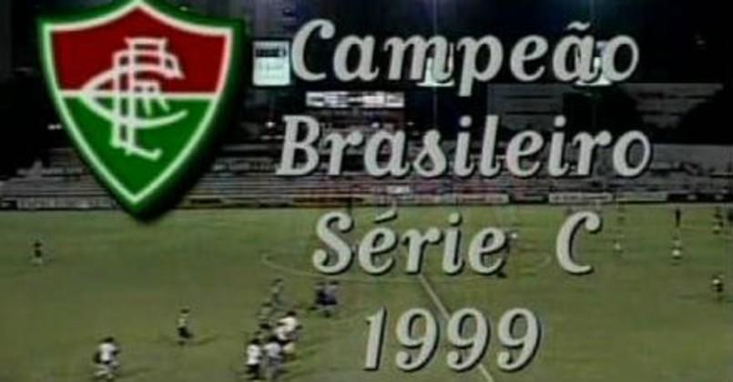 Cruzeiro fluminense série c