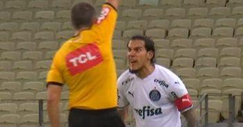 Fortaleza 2 x 0 Palmeiras