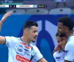 Cruzeiro Confiança