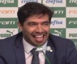 abel ferreira Palmeiras paulistão