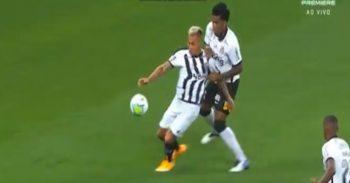 Corinthians Atlético-MG