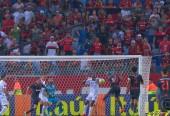 Após prejudicar Flamengo e Corinthians no mesmo lance, juiz é banido pela CBF