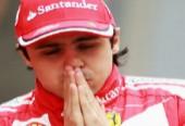 """Para realizar sonho, Felipe Massa vai pilotar Safety Car: """"Quero andar na frente"""""""
