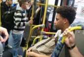 """Tite explica por que André voltou para casa de ônibus: """"Sem gol, sem carro"""""""