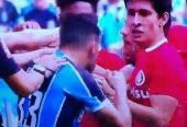 URGENTE! STJD suspende Edílson até o Grêmio ganhar um título e jogador anuncia aposentadoria