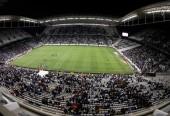 """Primeira final da Libertadores em campo neutro será no Itaquerão: """"É o salão de festas sul-americano"""""""