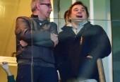 """Barça vai ao Allianz por Jesus, vê belo jogo do time todo e diz: """"Quero o time inteiro"""""""