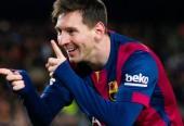 Messi é campeão da Champions no bolso de Casemiro e se aproxima de mais uma Bola de Ouro