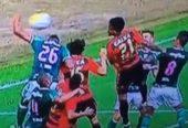 URGENTE! Jogo Palmeiras x Sport é anulado