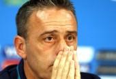 Após goleada, Cruzeiro demite Paulo Bento e já anuncia novo treinador