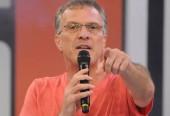 Discurso de Pedro Bial sobre a eliminação do Fluminense da Copa do Brasil 2016
