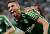 OFICIAL: Cheirinho de hepta é substituído por cheirinho de enea do Palmeiras