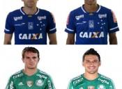 """Mattos explica troca no elenco: """"Me confundi e achei que ainda trabalhava no Cruzeiro"""""""