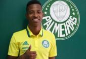 URGENTE! Palmeiras pode perder os pontos das partidas que Tchê Tchê jogou